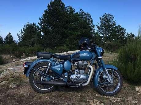 Ariège Raid Moto - Location Moto