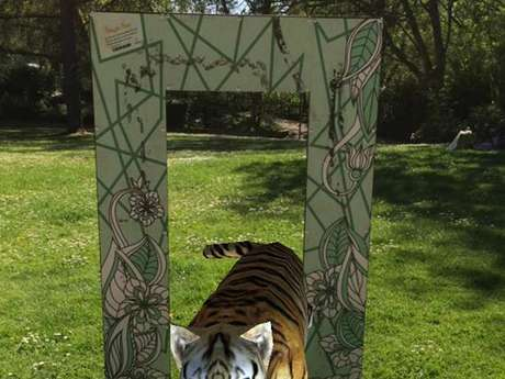 Zoo virtuel du Jardin des Plantes