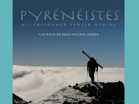 "Projection ""Pyrenees"""