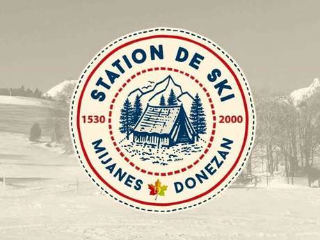 Station de ski de Mijanes-Donezan
