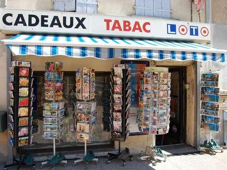 Tabac - Loto - Cadeau