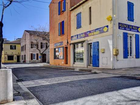 Agence du Midi