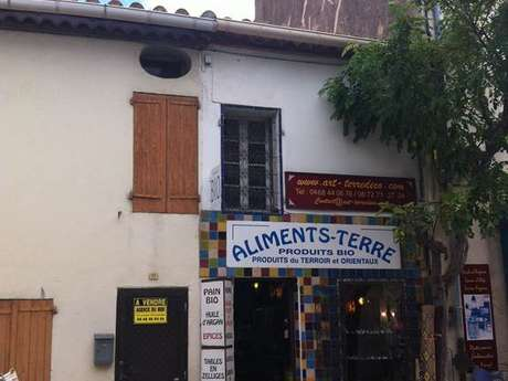 Aliments-Terre