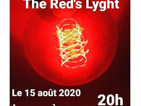 """Concert with """"The Red's Lyght"""" at the Cave"""