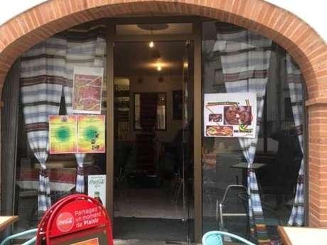 Restaurant Ethiopia