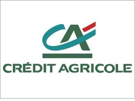 Bank - Crédit Agricole