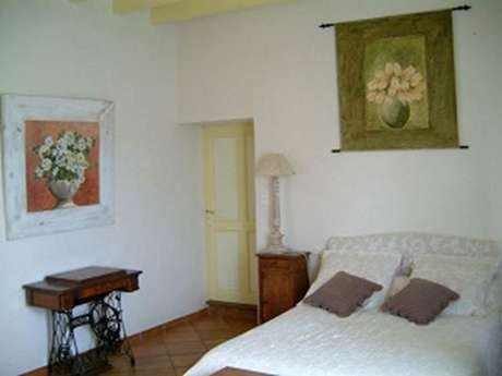 Le Ramiérou bed and breakfast