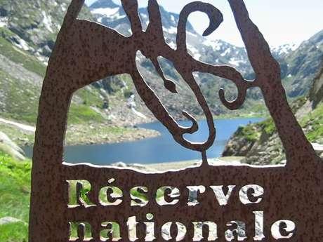 La Réserve Nationale de Faune Sauvage d'Orlu