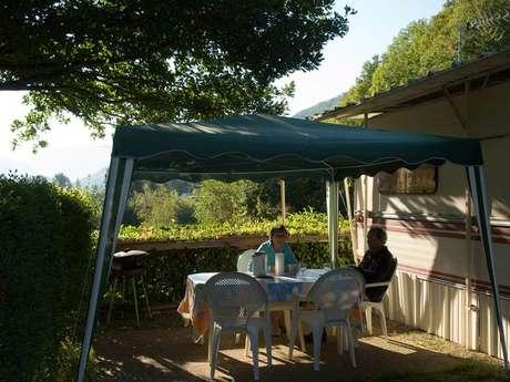 Camping Municipal La Coume