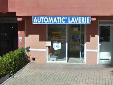 Automatic Laverie