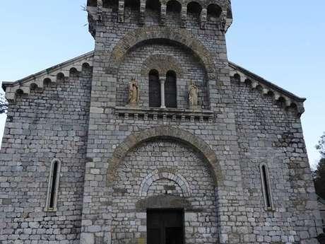 Chapelle Notre Dame de Sabart