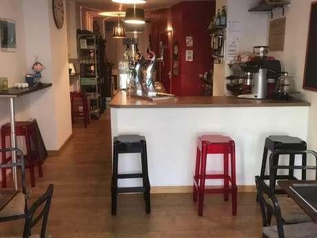 KASLIK Restaurant Libanais