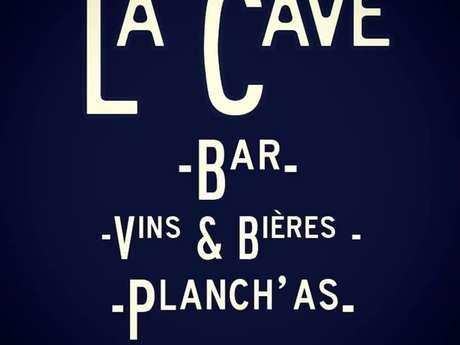 """Concierto con """"FAM"""" en la Cueva"""