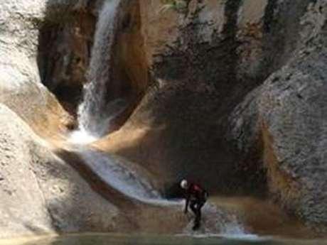 Mountain Guide - Baptiste Sicre