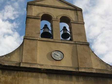 Église Catholique - Secteur les Cabannes