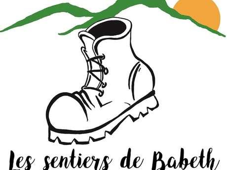 """Randonnée à la  """"Découverte de l'Ariège"""" avec les Sentiers de Babeth"""
