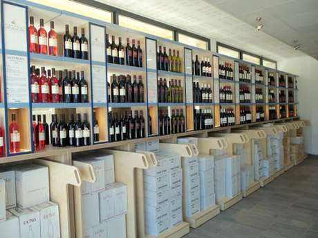 Vignobles Cap Leucate - Le magasin de Leucate Village
