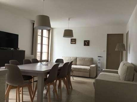 Appartement Hiver Austral 8 personnes à Ax-Les-Thermes