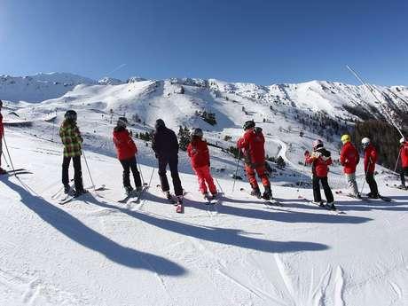Station de ski de Goulier-Neige