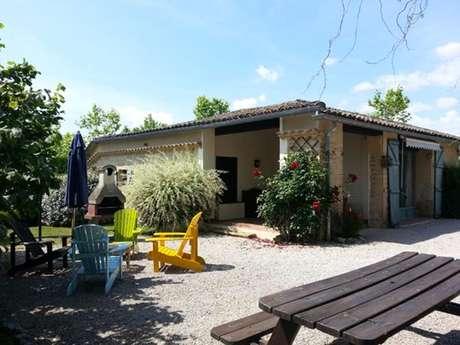 Daramousque Cottage (Monclar-de-Quercy) - TG2196