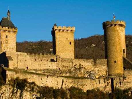 Château de Foix