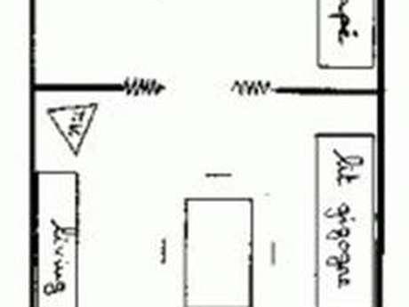 Appartement / 6 personnes / AIGUES MARINES