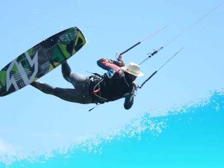 Osmose Kite - Ecole de kitesurf