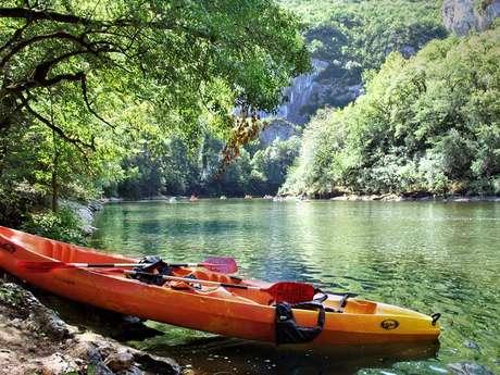 Cap Canoë Aveyron
