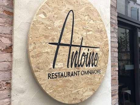 Antoine - restaurante omnívoro