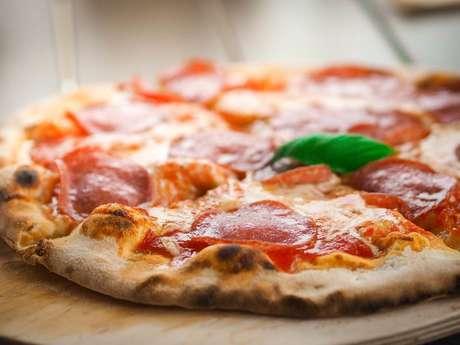 Pizzeria La Mandoline