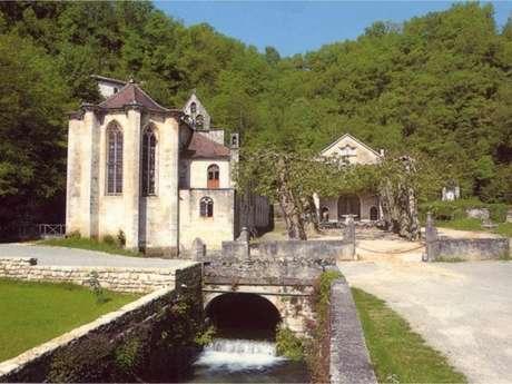 Sanctuaire Notre-Dame de Livron