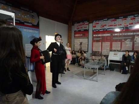 Musée de la Résistance et du Combattant
