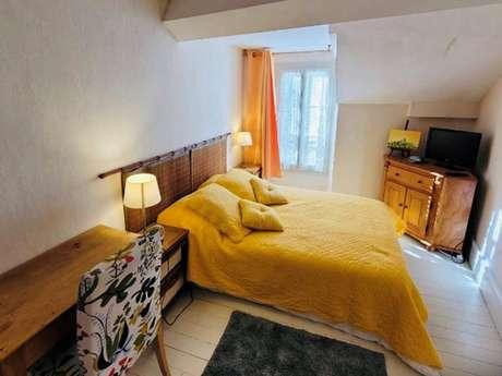 appartement les chardonnerets 6 personnes à Ax-Les-Thermes