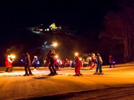Ski club du Donezan