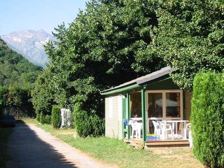 Camping la Vernière