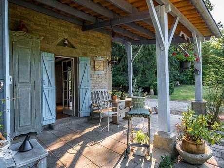 Villa des Combes - Location saisonnière