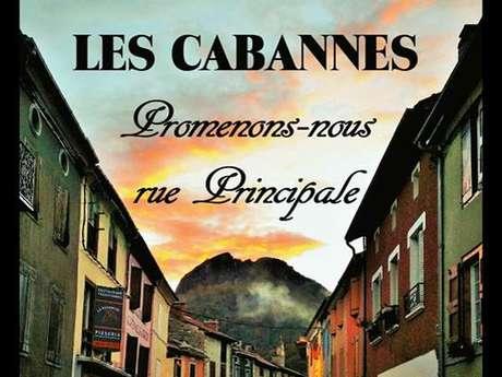 Exposition de peinture à Les Cabannes
