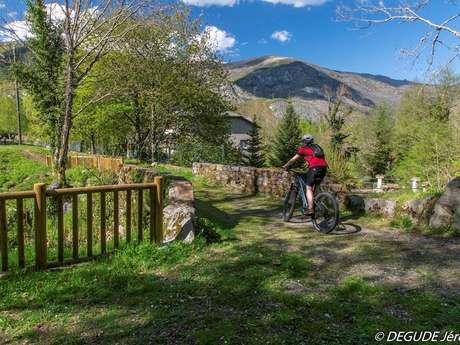 Montcalm Mirepoix Tout Terrain - Location vélos à assistance électrique
