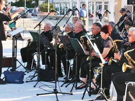 LES LUNDIS MUSICAUX de Leucate Village