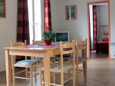 Appartement N°23 - 4 personnes à Ax-Les-Thermes