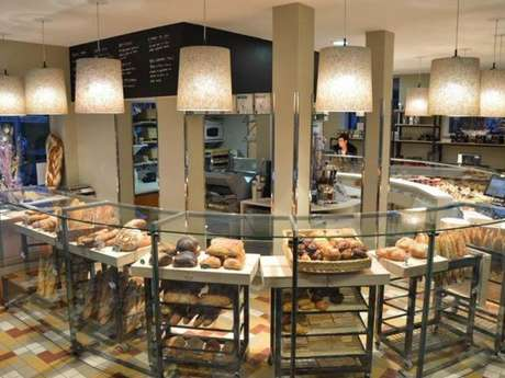 Bakery pastry Mauranes