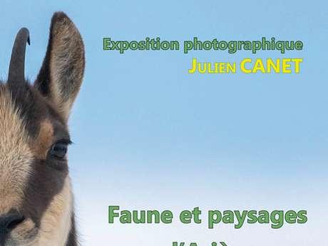 Exposition photographique au château de Miglos