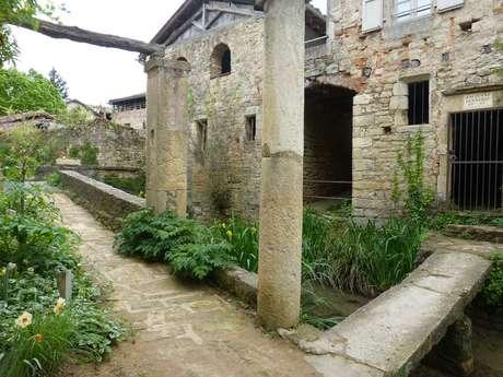 Jardin des Tanneries