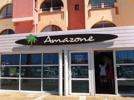 Boutique Amazone