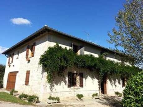Gîte de Viole (Monclar-de-Quercy) - TG2000