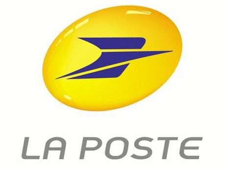 Bureau de Poste - L'Hospitalet Près L'Andorre