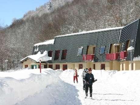 Centro de vacaciones Montmija en Ascou Pailhères