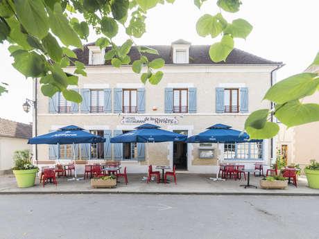 Au Restaurant de la Rivière
