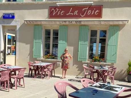 Vie la Joie