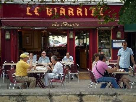Le Biarritz